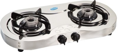 GLEN Stainless Steel Manual Gas Stove