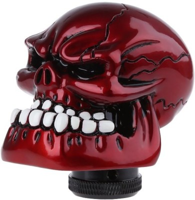 3LoQ Aluminium Gear Knob For(Red)