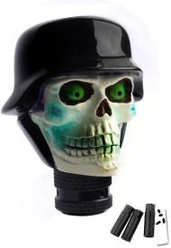 Speedwav Hat Skull Car Shift-Fiat Punto Plastic Gear Knob