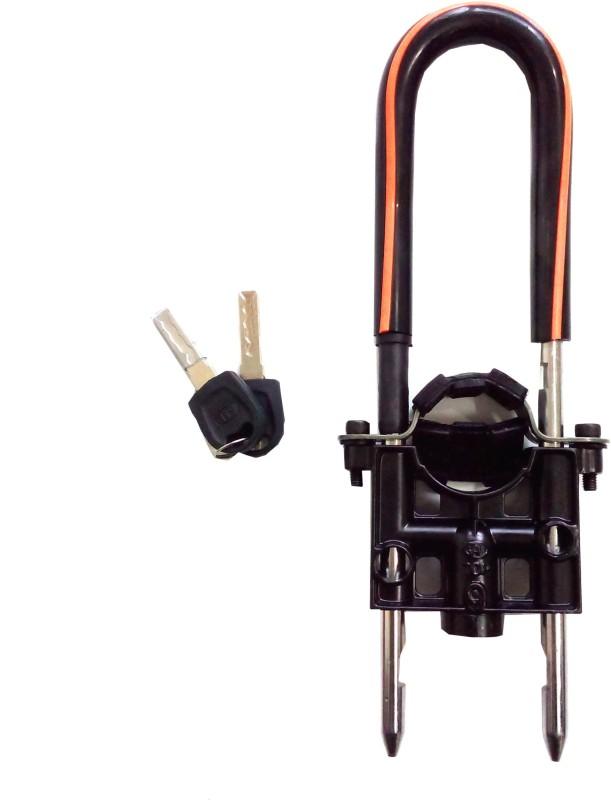 OnlineSCP GI-05 S Gear Lock(Hardened Plastic, Aluminium Alloy)