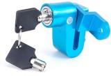 AutoSun Bike Disc Lock Gear Lock (Harden...