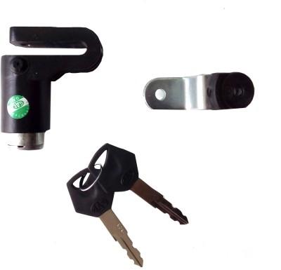 OnlineSCP GI-03 Gear Lock(Hardened Plastic, Aluminium Alloy)