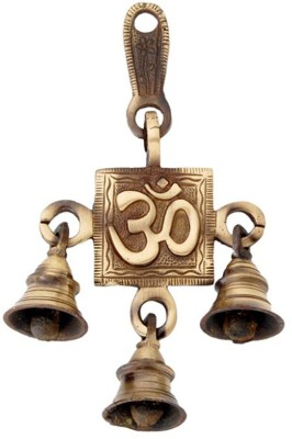 Aakrati Door Brass Decorative Bell