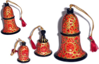 Ria Paper Decorative Bell