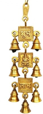 Aakrati Brass Decorative Bell