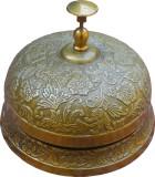 Royal Office Bell Aluminium Desk Bell (P...