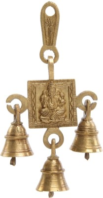 Adaa Brass Decorative Bell