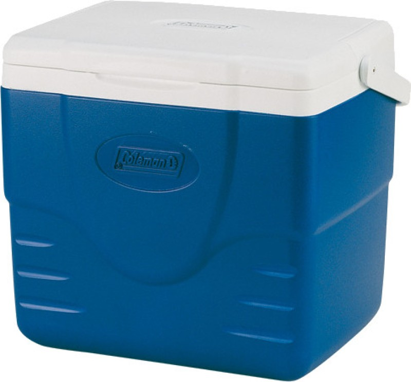 Coleman Excursion 9 QT Cooler(Blue, 8.5 L)