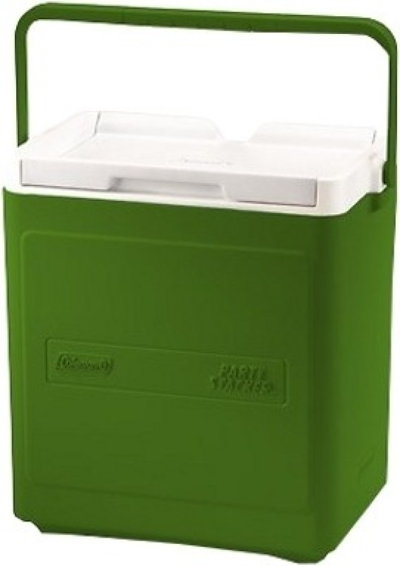 Coleman 20 Can Stacker Cooler(Green)