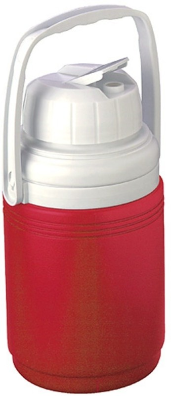 Coleman 1/3 Gallon Jug(Red, 1.2 L)