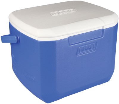 Coleman Excursion Cooler, 16-Quart Ice Box