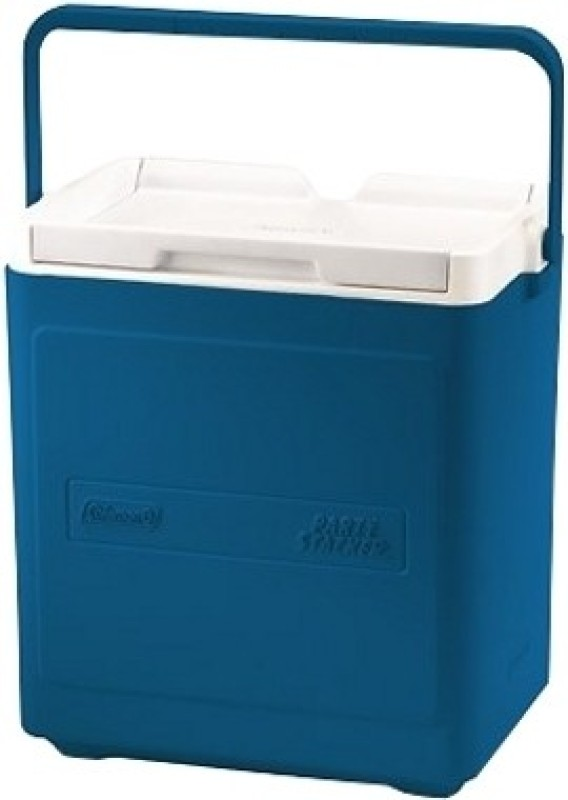 Coleman 20 Can Stacker Cooler(Blue)