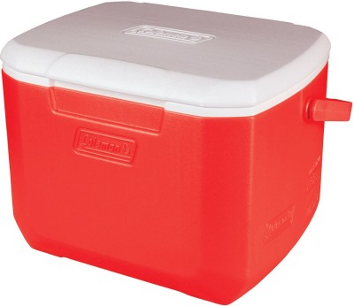 Coleman 16 QT Excursion Cooler(Red, 15 L)