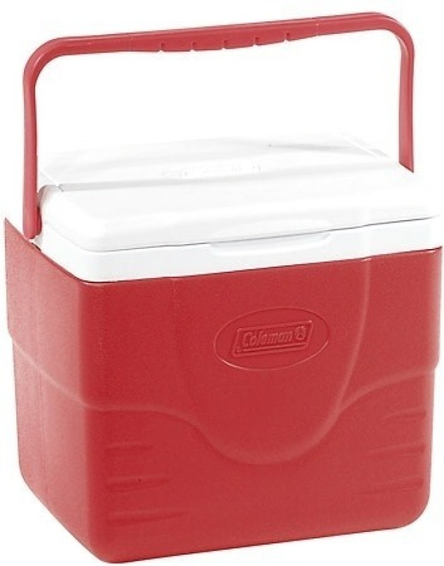 Coleman Excursion 9 QT Cooler(Red, 8.5 L)