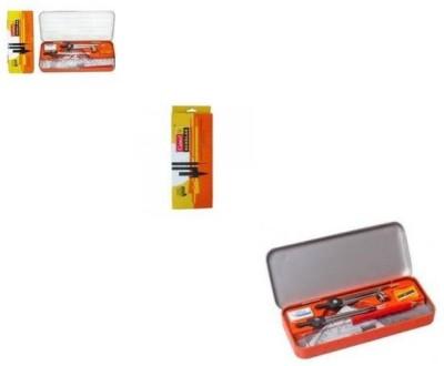 Camlin 4899226 Metal Geometry Boxes