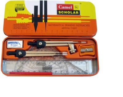 Camlin Geometry Box