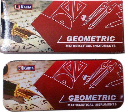 Karta Geometric Combo Metal Geometry Boxes