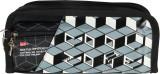 Handson POUCH Febric Geometry Boxes (Bla...