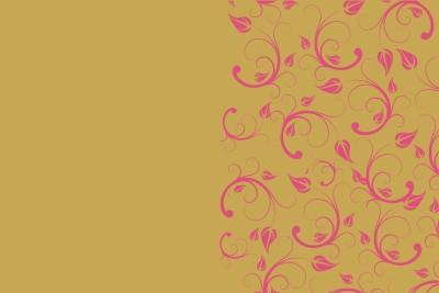 Sixteen Shades Birthday Swirl Pink Paper Gift Wrapper