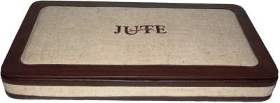Clubb JAMES BOND Natural Jute, Vinyle Gift Wrapper