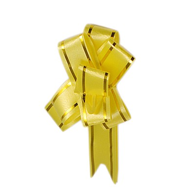 Saamarth Impex SI-425 NA Plastic Gift Wrapper(Yellow)