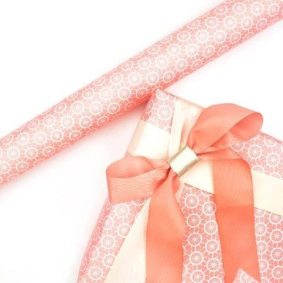 The Papier Project WP08 Checkered Paper Checkered Paper Gift Wrapper