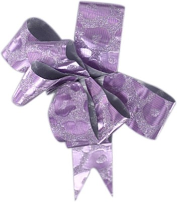 Saamarth Impex SI-458 NA Plastic Gift Wrapper(Purple)