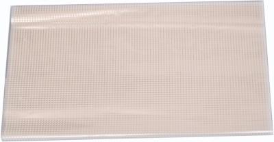 Gathbandhan Tranparent Dotted Plastic Gift Wrapper