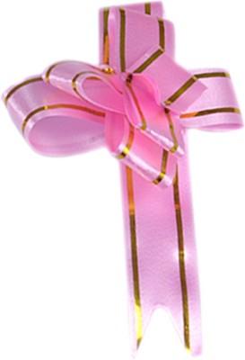 Saamarth Impex SI-412 NA Plastic Gift Wrapper(Pink)
