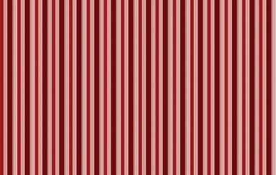 Wilson WG-244 Stripes Paper Gift Wrapper