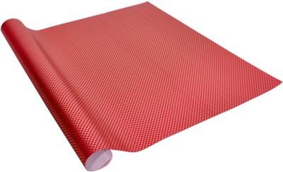 Star Pink ,n, Metallic Golden Mosiac Italian Paper Gift Wrapper