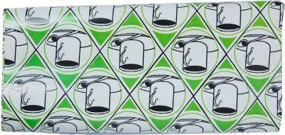 Ashvita Design Studio Tea Cup Wrapping Paper Set Of 3 Designed Paper Gift Wrapper(Multicolor)
