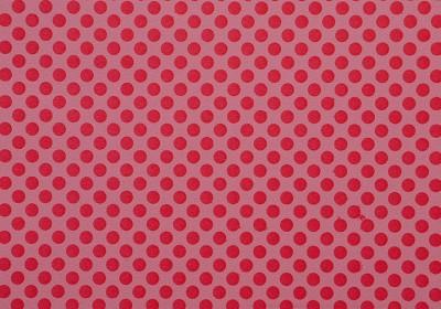 Bdpp Paper Processers PP-VBB4 Polka Dots Paper Gift Wrapper