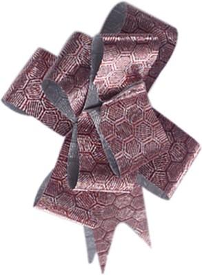 Saamarth Impex SI-454 NA Plastic Gift Wrapper(Brown)