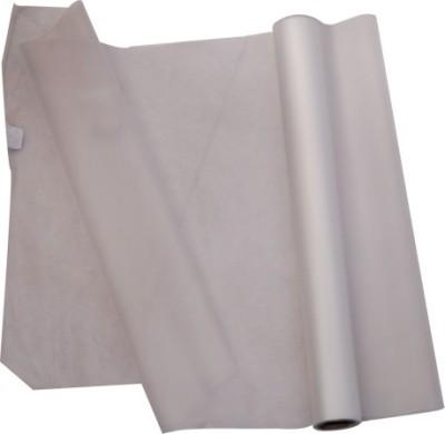 Manbhari Transparent Roll Binding Paper Plastic Gift Wrapper