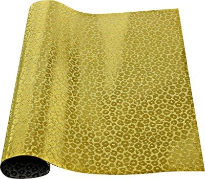 Paper Exim LP Leopard Pattern pp/pvc Gift Wrapper