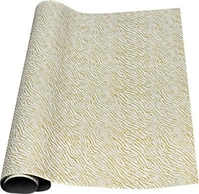 Paper Exim ZP Zebra Pattern pp/pvc Gift Wrapper