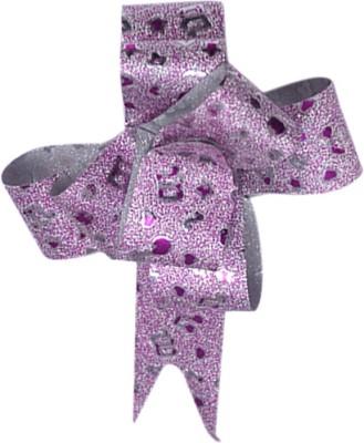 Saamarth Impex SI-453 NA Plastic Gift Wrapper(Purple)