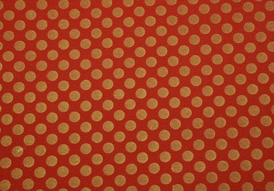 Bdpp Paper Processers PP-VBB2 Polka Dots Paper Gift Wrapper