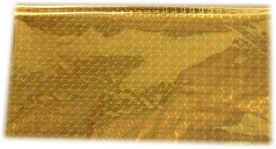 Gathbandhan 3d Holographic Plastic Gift Wrapper