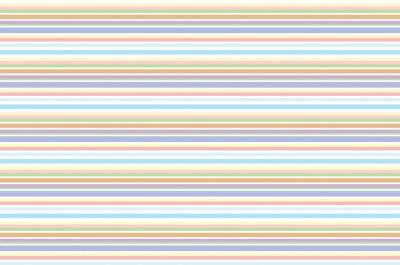 Wilson WG-117 Stripes Paper Gift Wrapper
