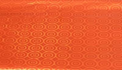 Gathbandhan 3D Plastic Gift Wrapper(Orange)