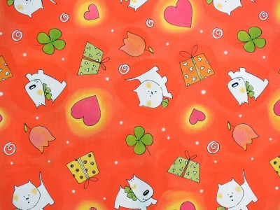 Star Pennsylvania Wpxxxa35 Children 20 Sheets , Made In Italy 100% Paper Gift Wrapper