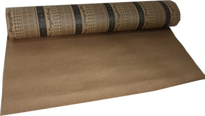 Ashvita Design Studio Congrats No Character Paper Gift Wrapper(Multicolor)