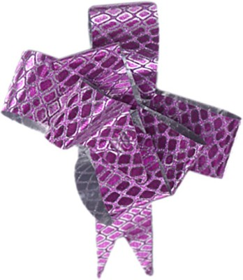 Saamarth Impex SI-457 NA Plastic Gift Wrapper(Purple)