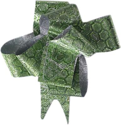 Saamarth Impex SI-452 NA Plastic Gift Wrapper(Green)