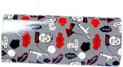 Ashvita Design Studio Idli Shop Wrapping Paper Set Of 3 Designed Paper Gift Wrapper(Multicolor)