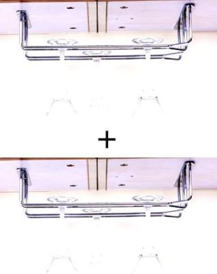 Sterling SDWGH-78010 Stainless Steel Wine Rack