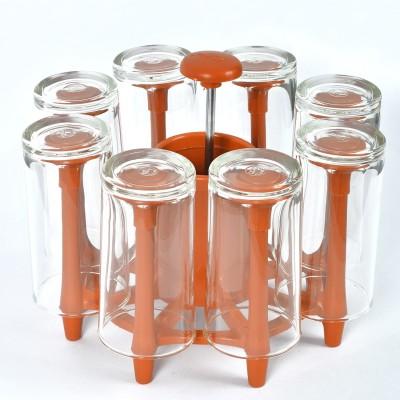 Anjali GC03 Plastic Glass Holder