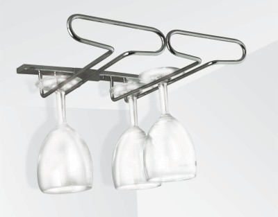 Home Care AW2 Stainless Steel Glass Holder